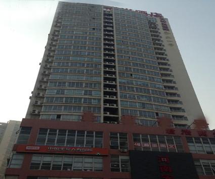 克拉玛依市凯瑞大厦