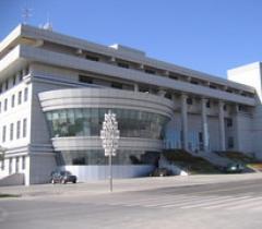 克拉玛依市中级人民法